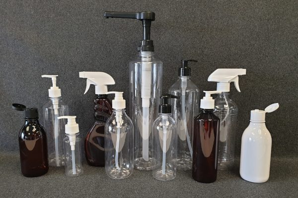 COVID-19 best product bottles