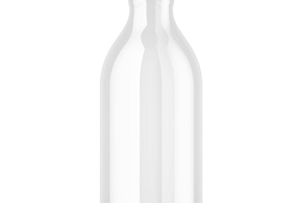 Retro Dairy Bottle 1500ml