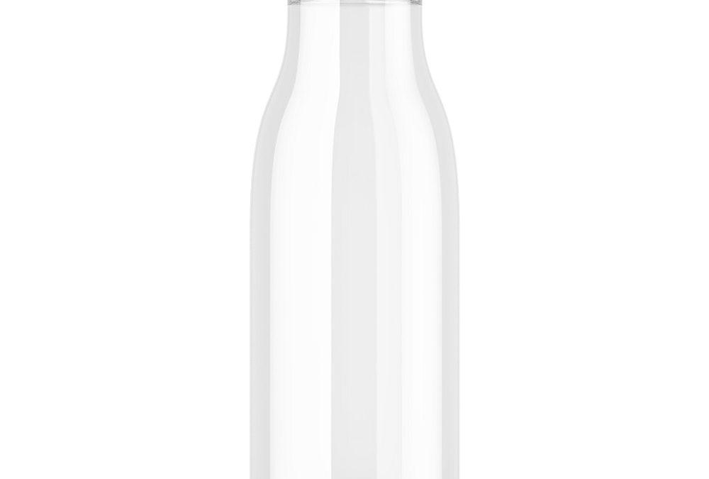 Retro Dairy Bottle 350ml