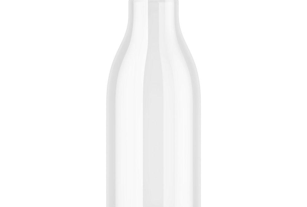Retro Dairy Bottle 750ml