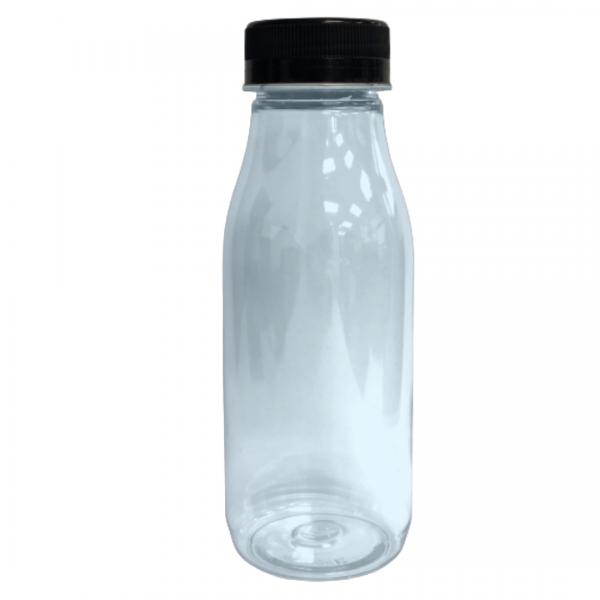 Dairy Retro Bottle 250ml