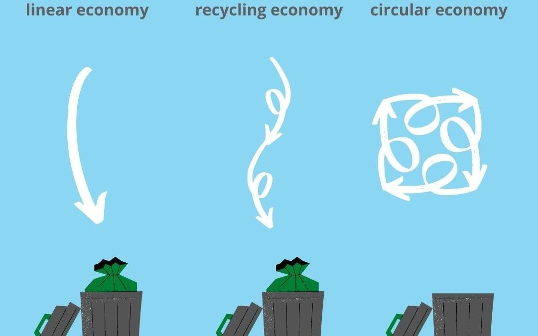 Circular Economy: An Overview