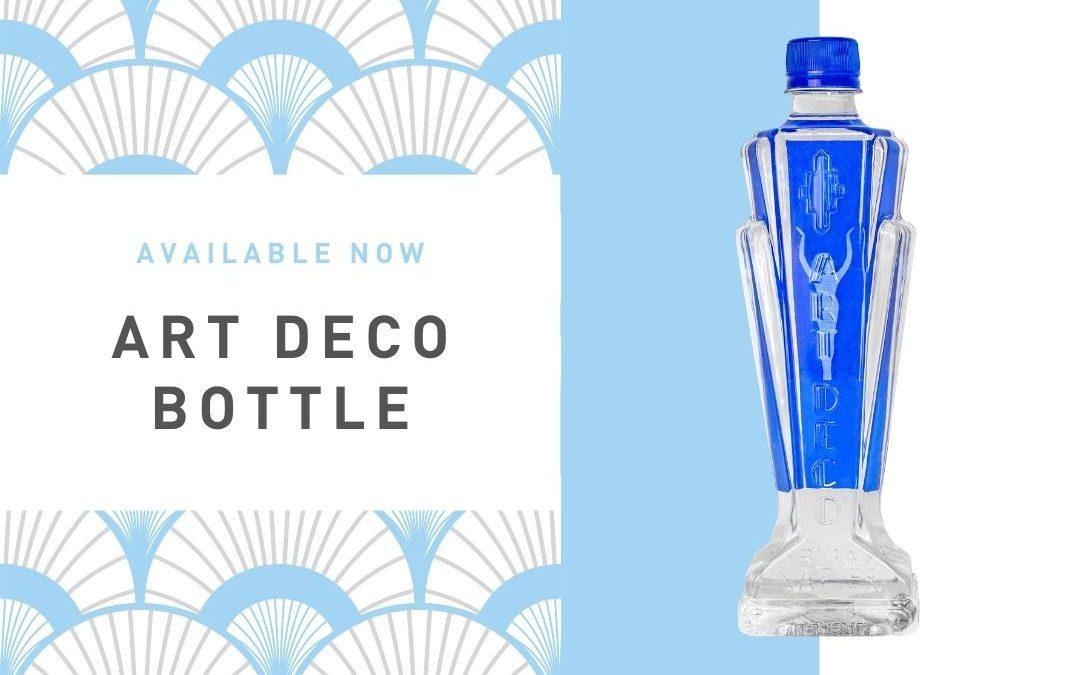 Art Deco: SHE'S A DECO DARLING